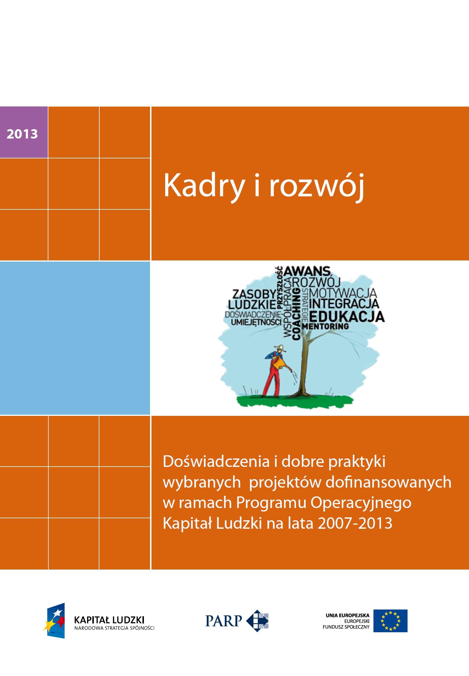 Kadry i rozwój