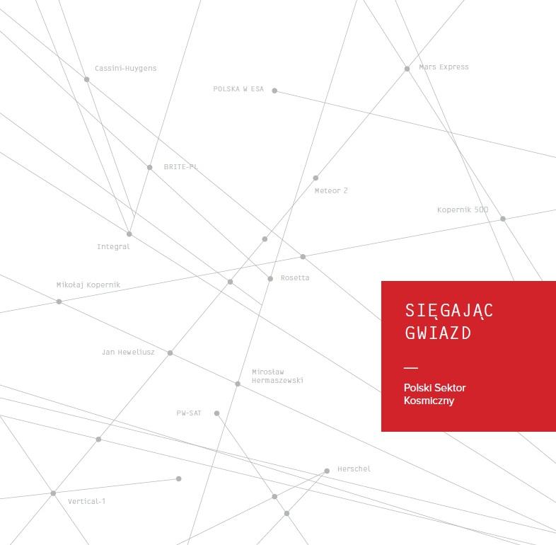 Sięgając gwiazd – polski sektor kosmiczny