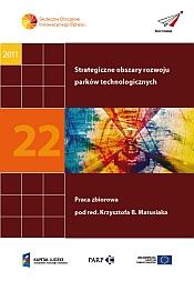 Strategiczne obszary rozwoju parków technologicznych