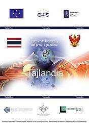 Tajlandia - przewodnik rynkowy