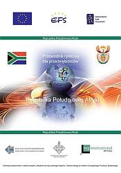 Republika Południowej Afryki  - przewodnik rynkowy
