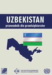 Uzbekistan - przewodnik rynkowy