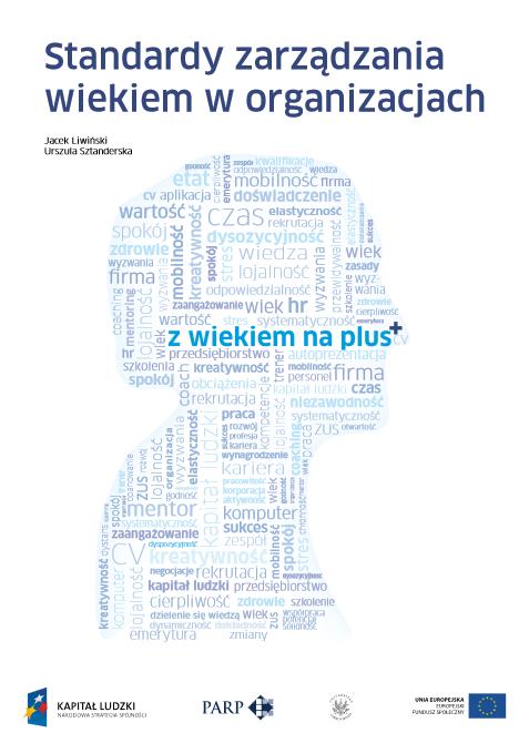 Standardy zarządzania wiekiem w organizacjach