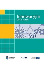 Innowacyjni - Dobre praktyki
