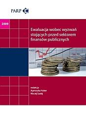 Ewaluacja wobec wyzwań stojących przed sektorem finansów publicznych