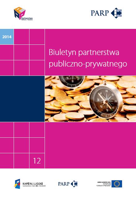 Projekty hybrydowe UE 2014-20  (12 biuletyn PPP)