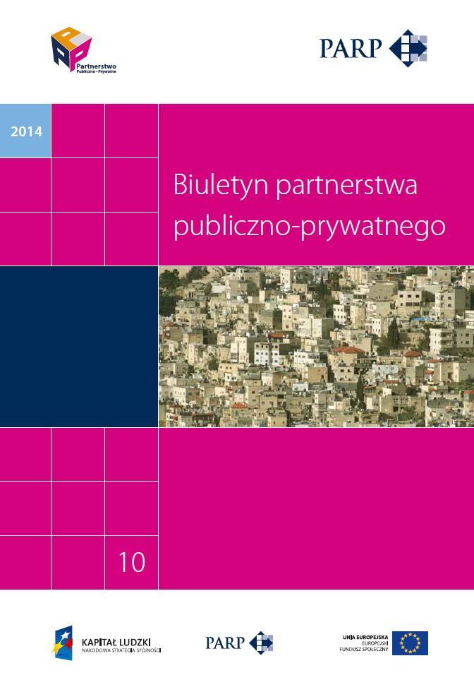 Obiekty użyteczności publicznej (10 biuletyn PPP)