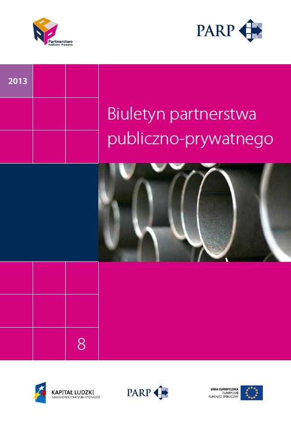 Tajemnica przedsiębiorstwa w ramach postępowania  (8 biuletyn PPP)