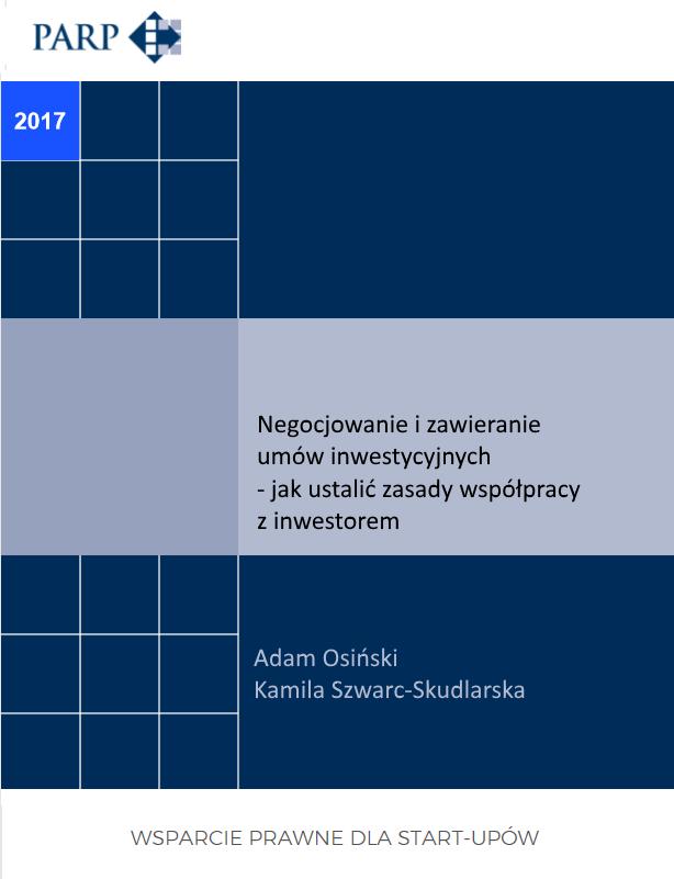 Negocjowanie i zawieranie umów inwestycyjnych - jak ustalić zasady współpracy z inwestorem