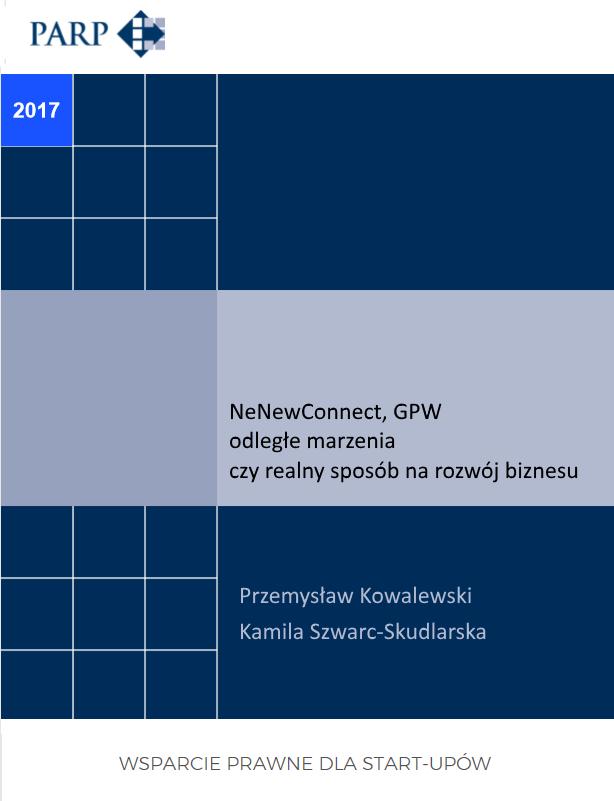 NewConnect, GPW odległe marzenia czy realny sposób na rozwój biznesu