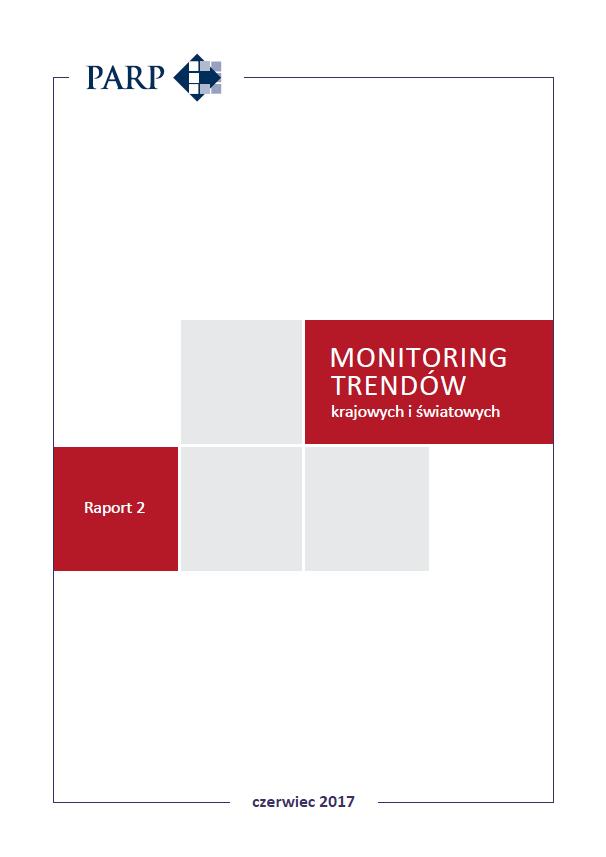 Monitoring trendów w innowacyjności - Raport 2