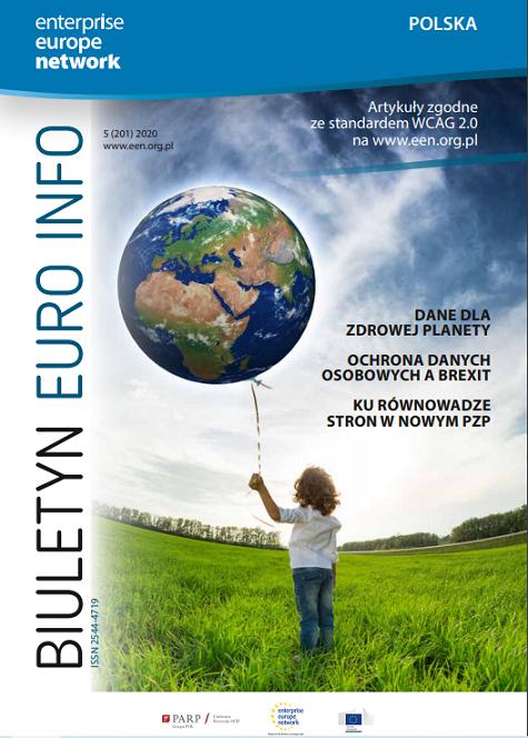Biuletyn Euro Info 5/2020