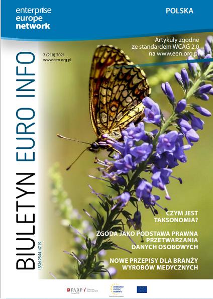 Biuletyn Euro Info 7/2021