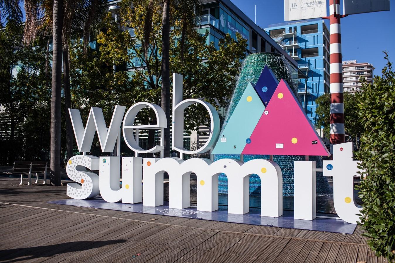 Wracamy na Web Summit!