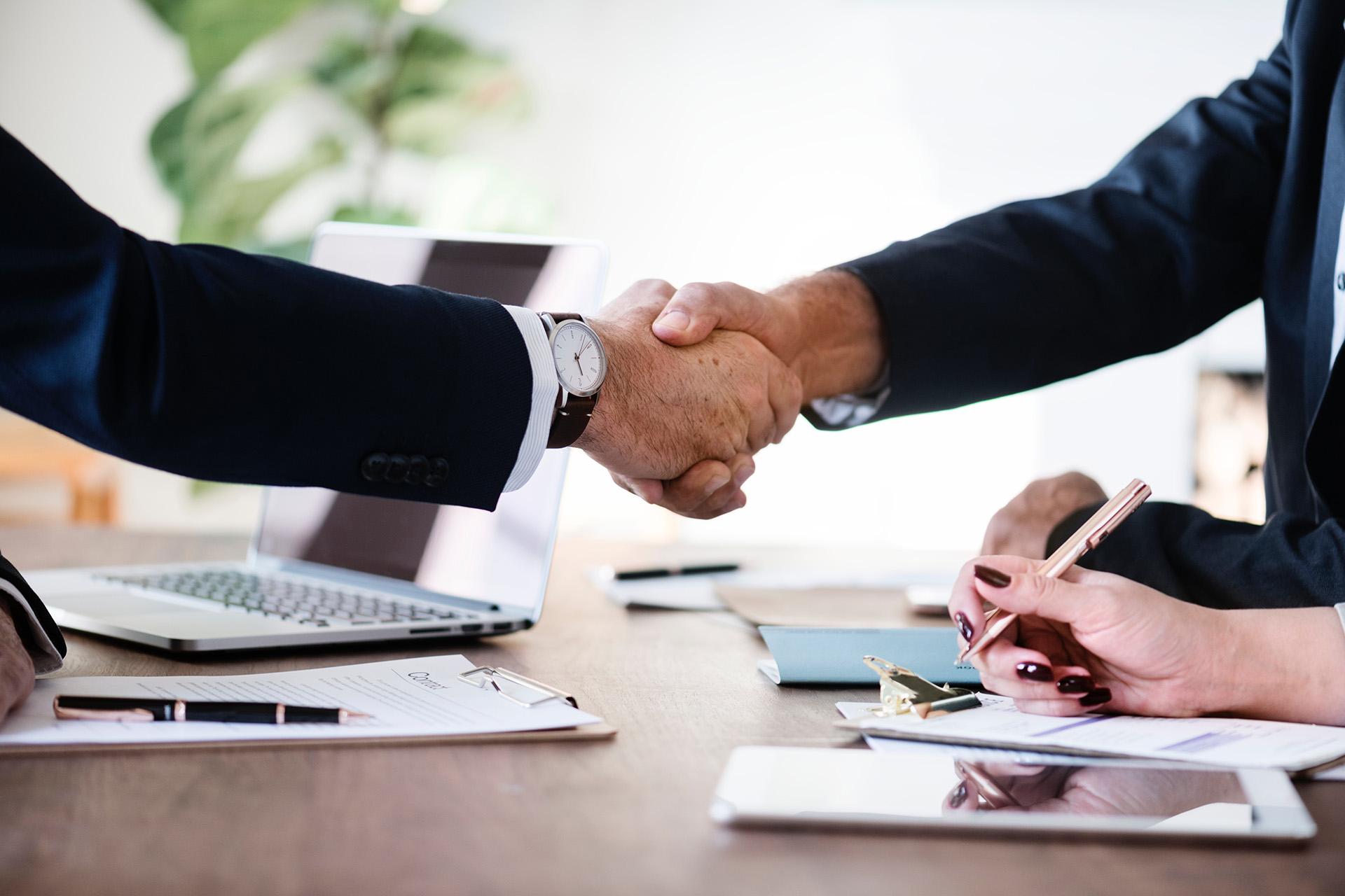 Jak pozyskiwać zagranicznych partnerów – wywiad Enterprise Europe Network