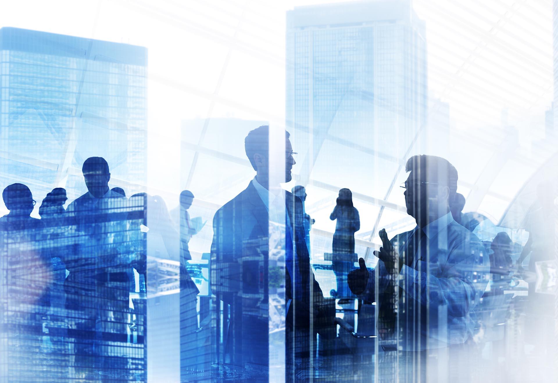 Europejski Kongres MŚP. Giełda kooperacyjna on-line, spotkania b2b: 19 października-11 grudnia