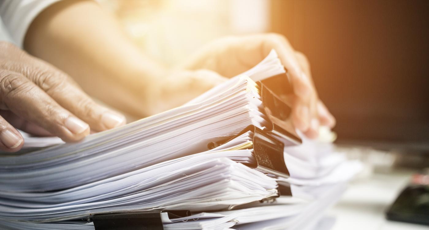 Ograniczenie zatorów płatniczych. Nowe instrumenty dyscyplinowania niesolidnych dłużników