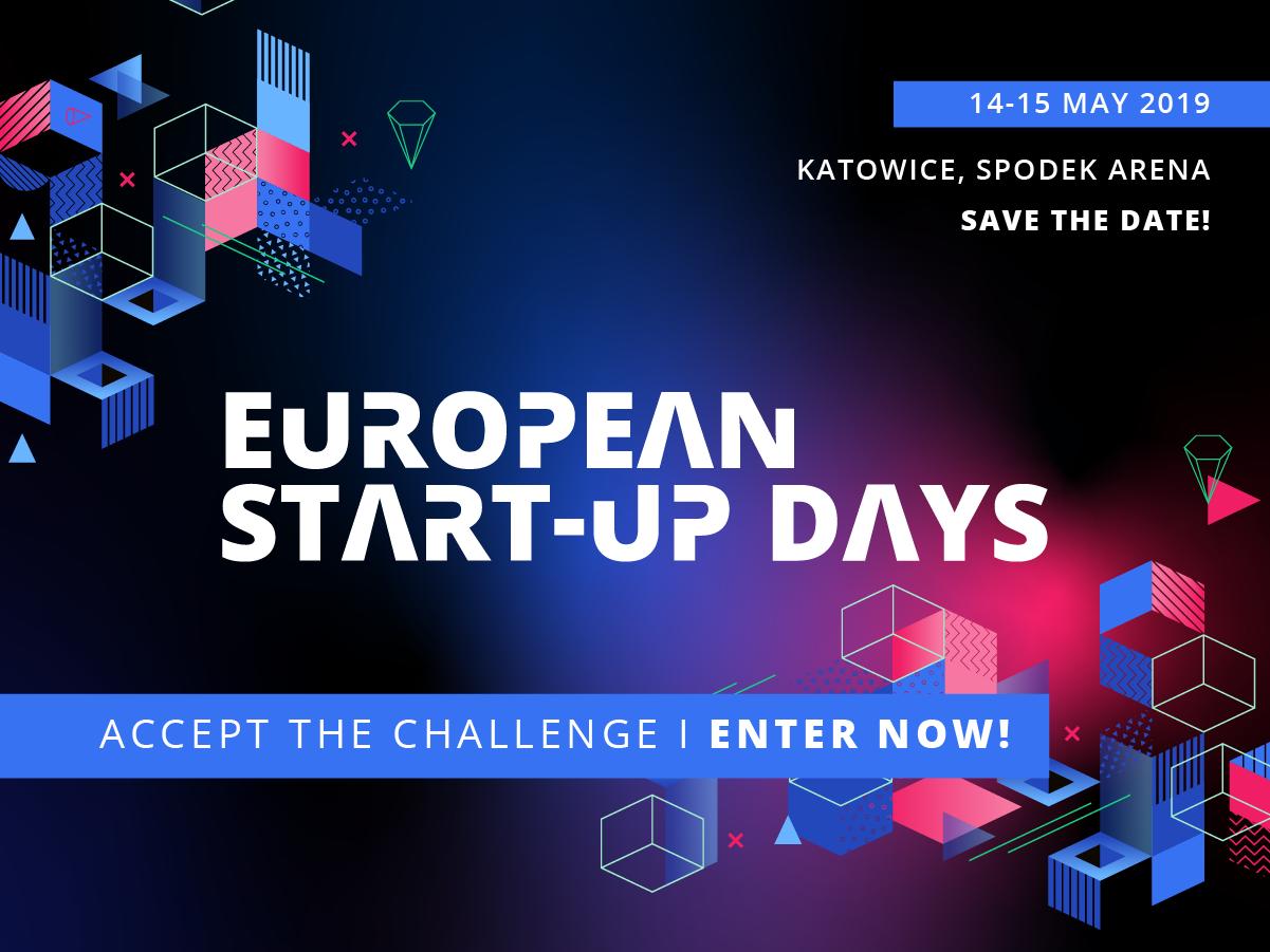 Konkurs Start-up Challenge