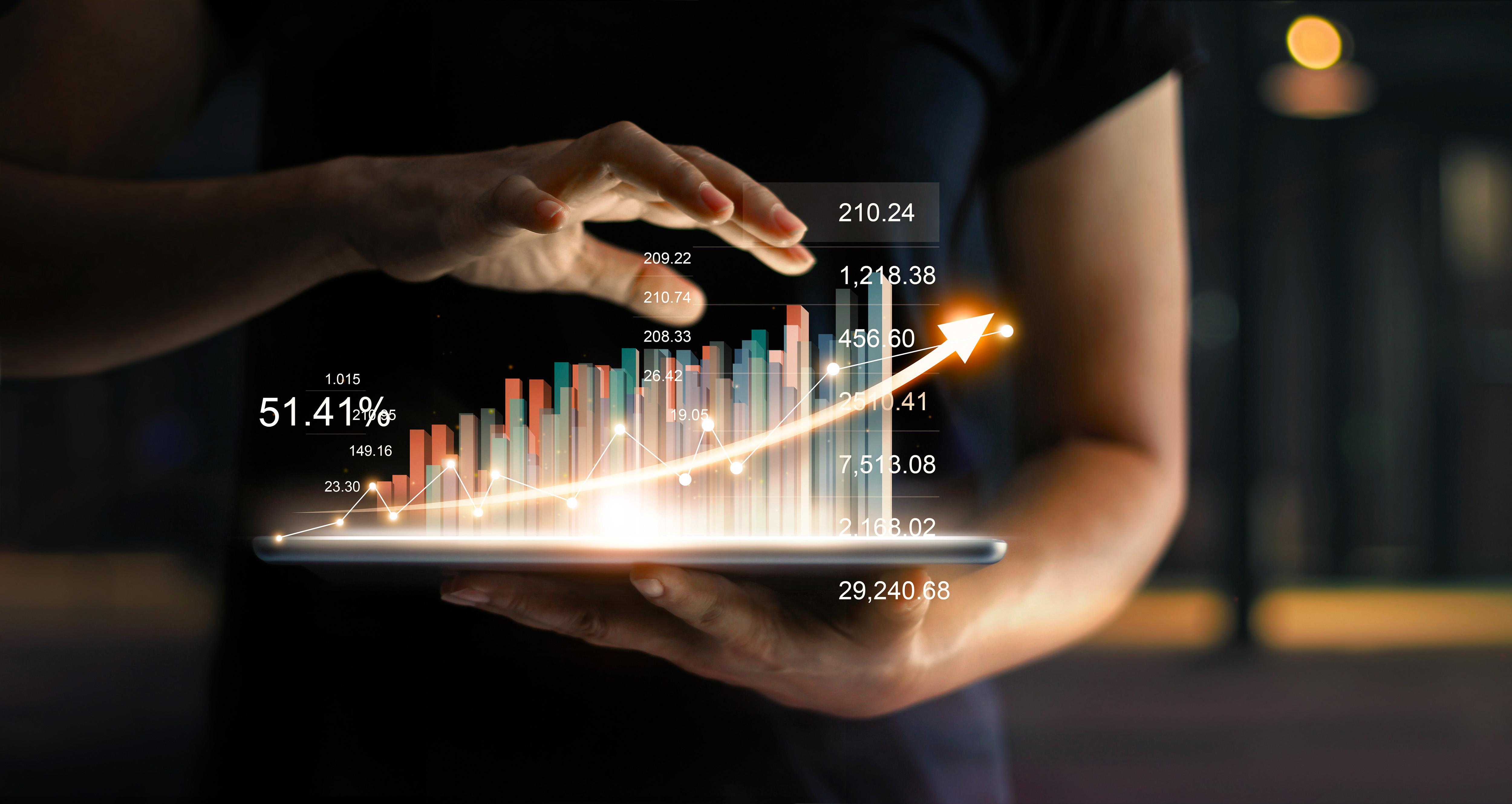 COVID-19. Jesienią spadki sprzedaży w sektorze MŚP były mniejsze niż wiosną