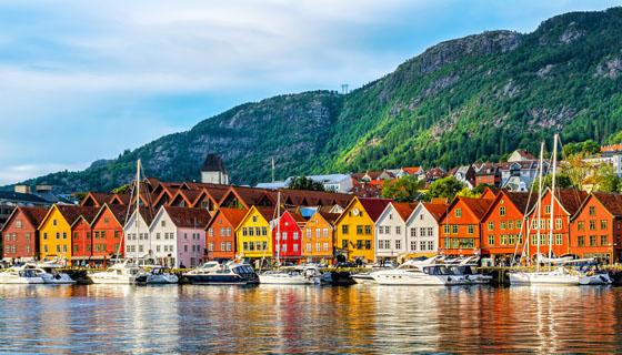 Dzięki Travel Grants polskie firmy skutecznie nawiązują kontakty biznesowe w Norwegii