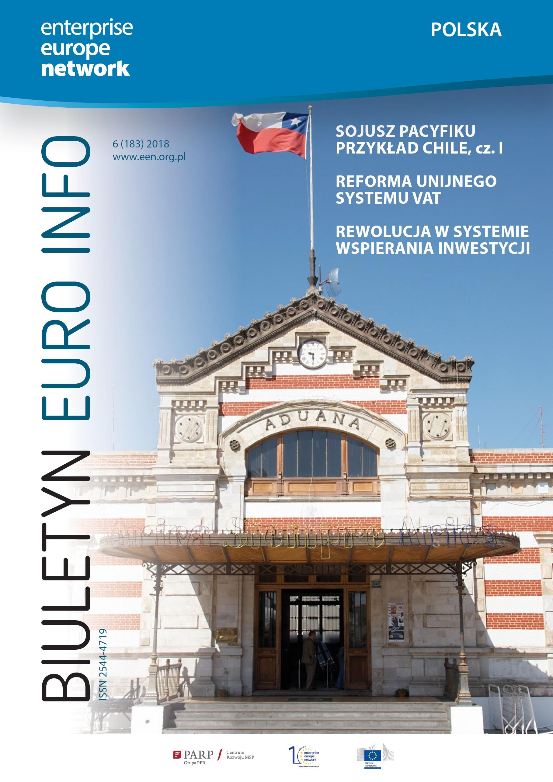 Biuletyn Euro Info 6/2018