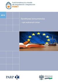 Dyrektywa konsumencka – opis wybranych zmian